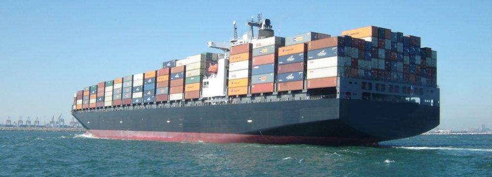 East Azerbaijan Exports