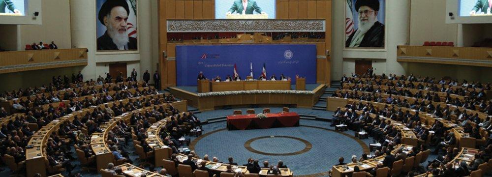 Tehran, Vienna Sign Deals Worth $89m