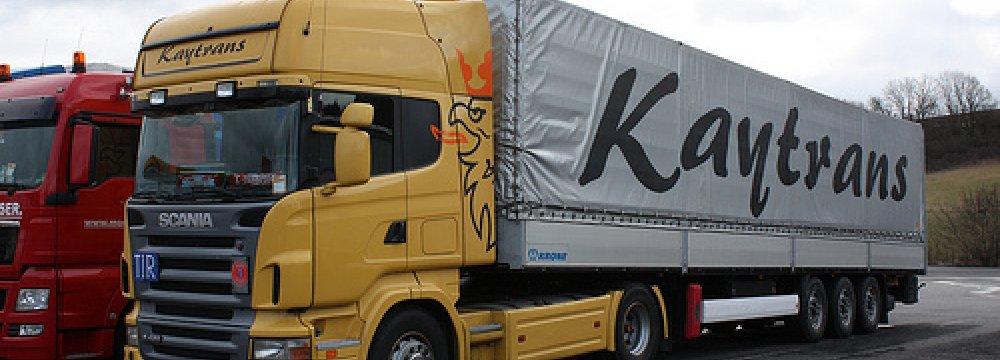 Truck Dispute