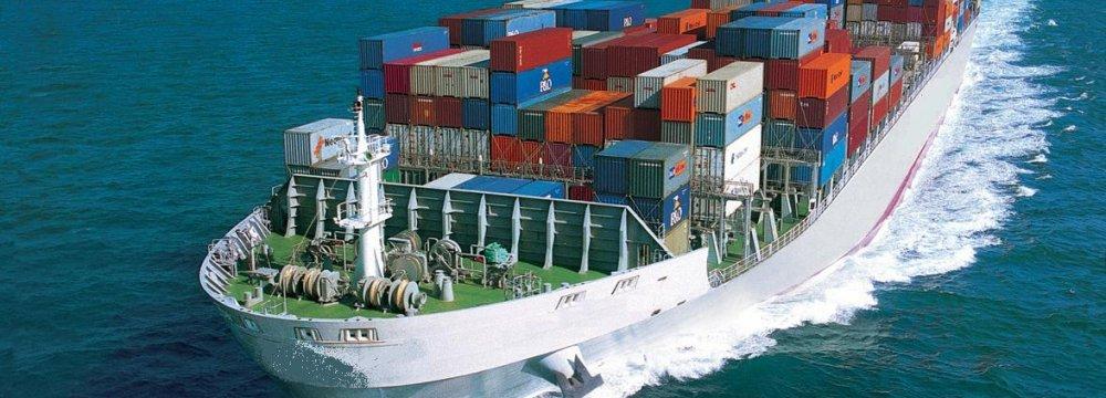 Iran, Oman to Sign Shipping Pact