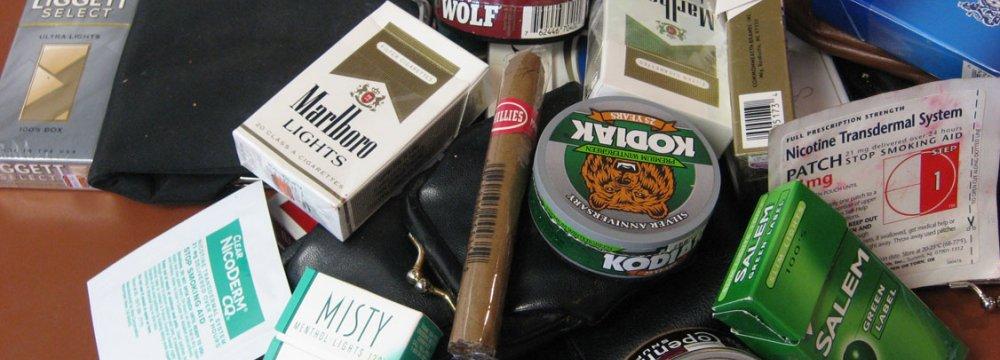 Reforming Tobacco Distribution