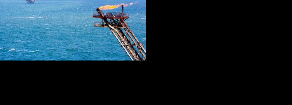 Energy Ministry, Tavanir Apart on APG Use