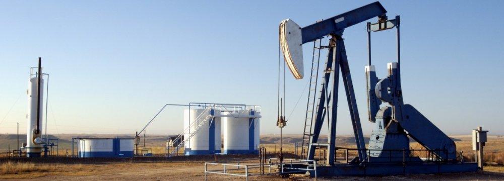 Work Commences on  Afghan-Tajik Oil/Gas Project