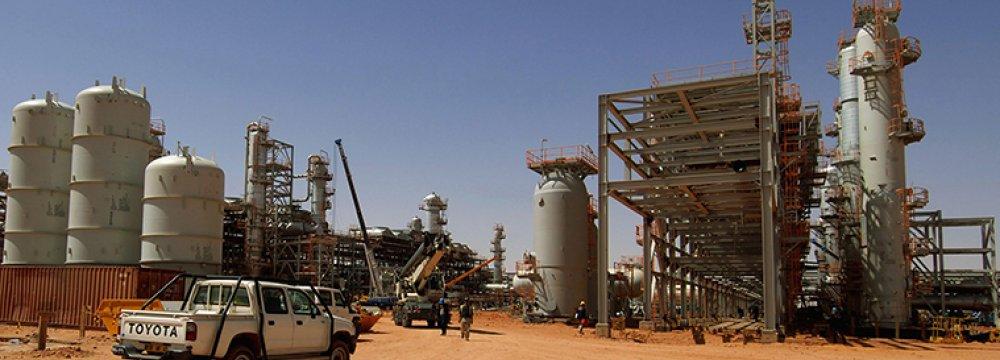 Algeria Oil Corruption Trial Resumes
