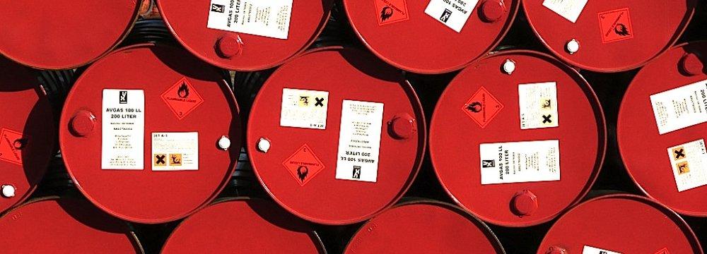Algeria Bucks OPEC Discounts