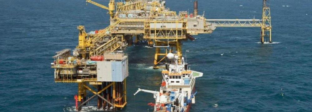 Kashagan Oil Production  in 2016