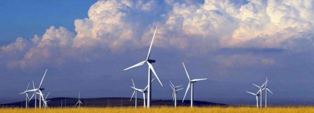 Iran, Azerbaijan Mull Renewable Energy Projects