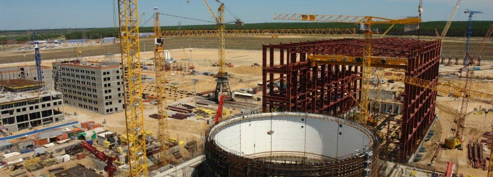 BIM to Invest in Desalination, Power Plants | Financial Tribune