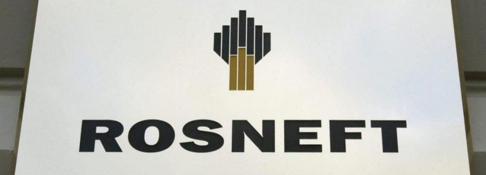 BP to Buy Rosneft Shares