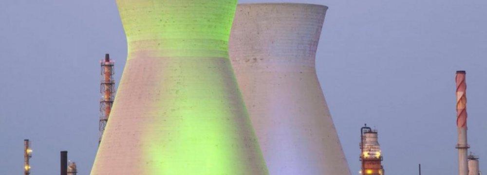 Belgium  to Restart  2 Reactors