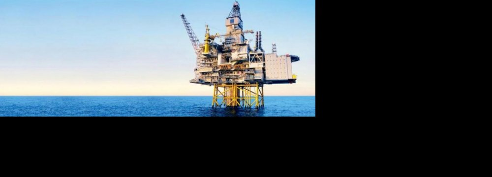 South Pars Gas Field to Generate $110b Annually
