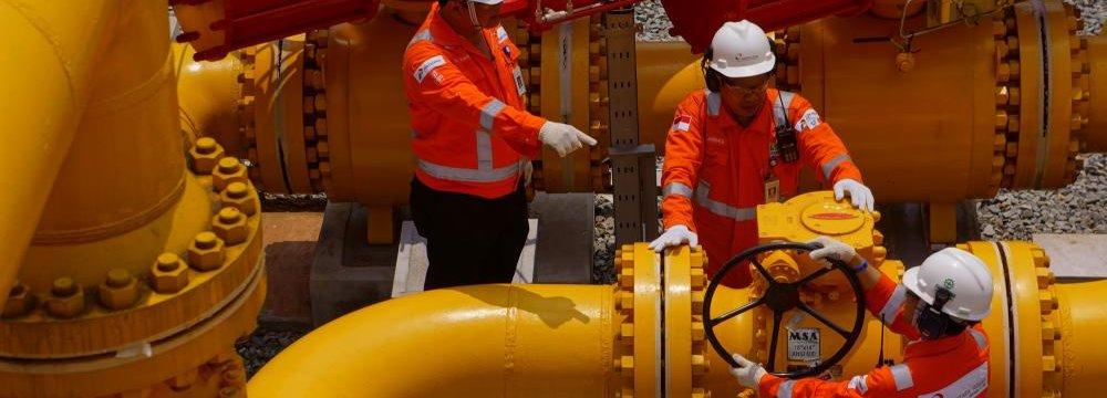 Bulgaria to Build $236m Gas Corridor