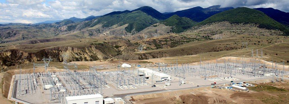 Call for Establishing Caspian Energy Network