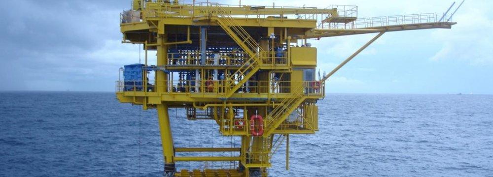Caspian  Oil & Gas Week