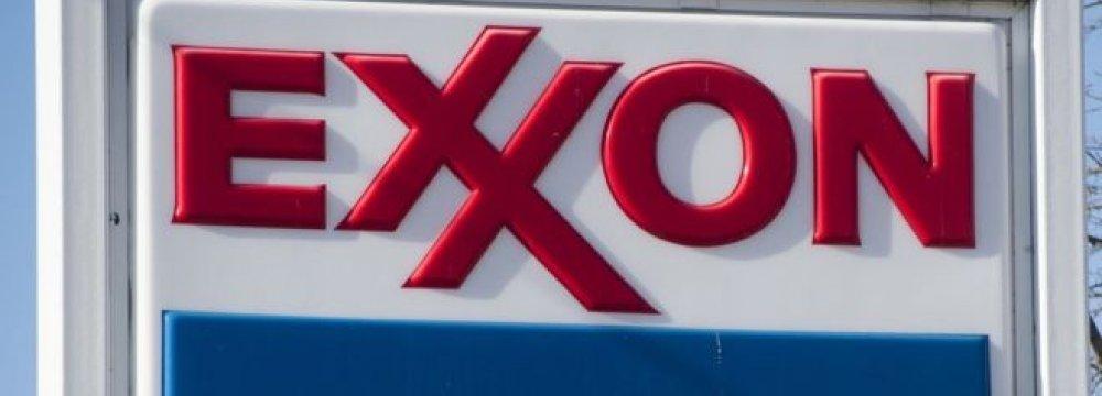 Chevron, Exxon Hit by Low Oil Prices