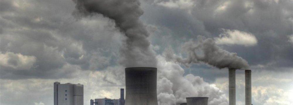 China Unveils 2020 Energy Targets