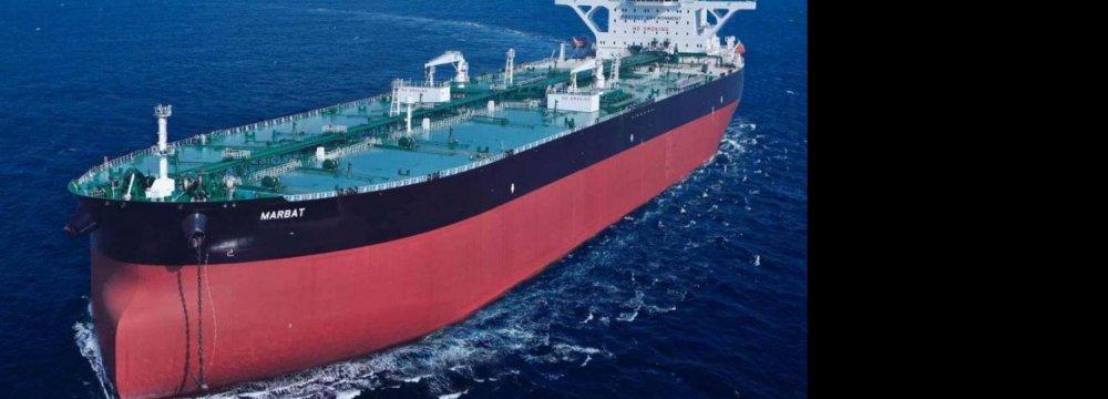 China Crude Imports  at Record High