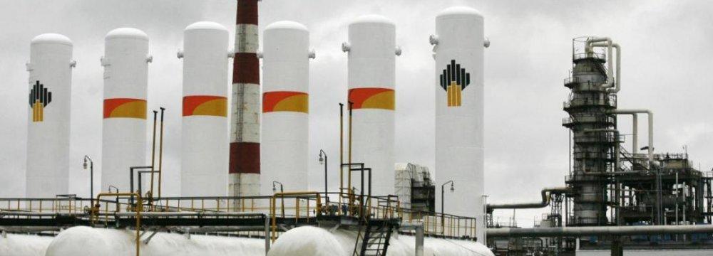 Int'l Firms Await End of Sanctions