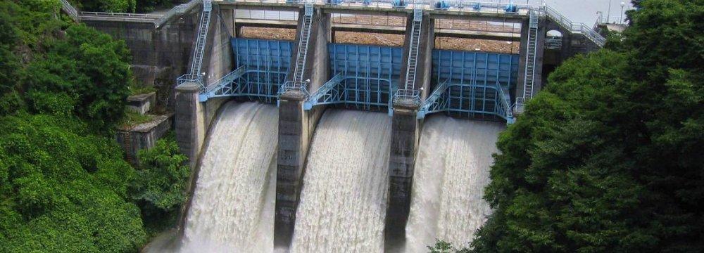113 Dams Under Construction