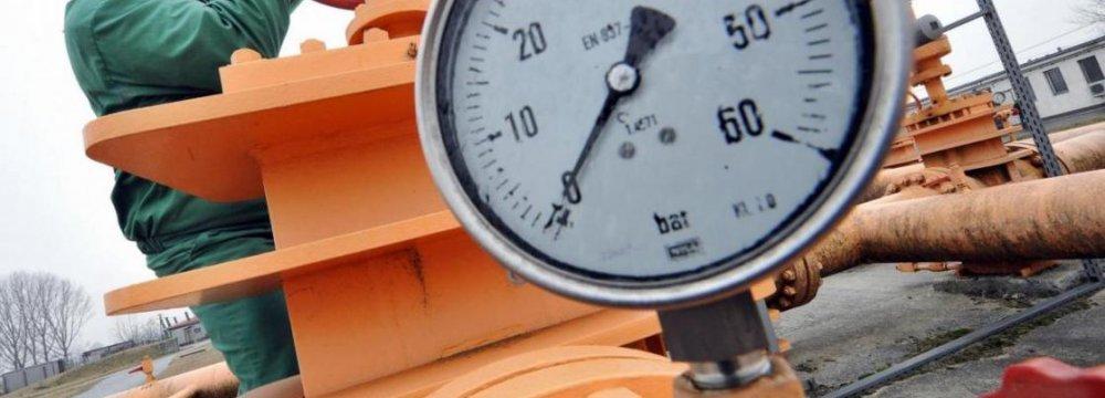 Dana Gas Profit Drops 85%