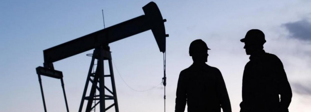Egypt Cuts  Oil Debts