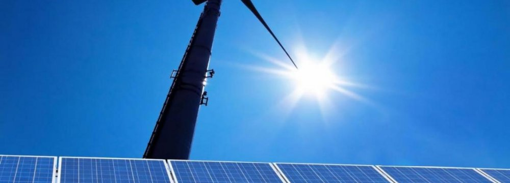Egypt Offers Renewables Projects Worth $6b