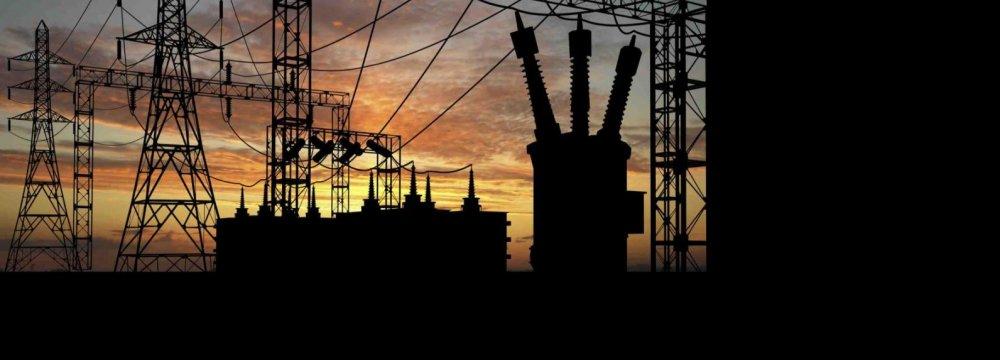 Subsidized Electricity Unsustainable