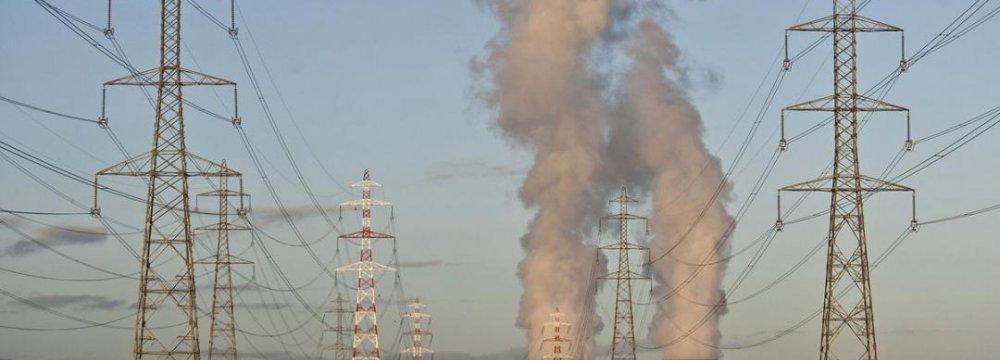 Shams Ardakani  Denounces Power Export
