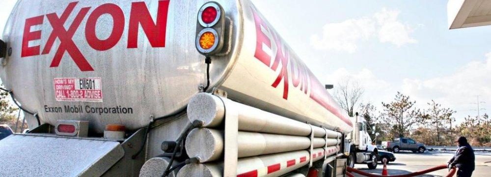 Exxon Lawsuit