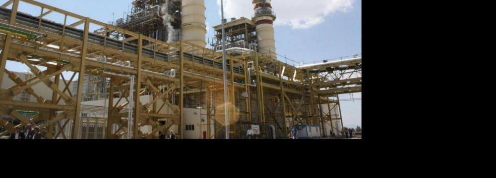 Cheap Feedstock Reducing Power Plant Efficiency