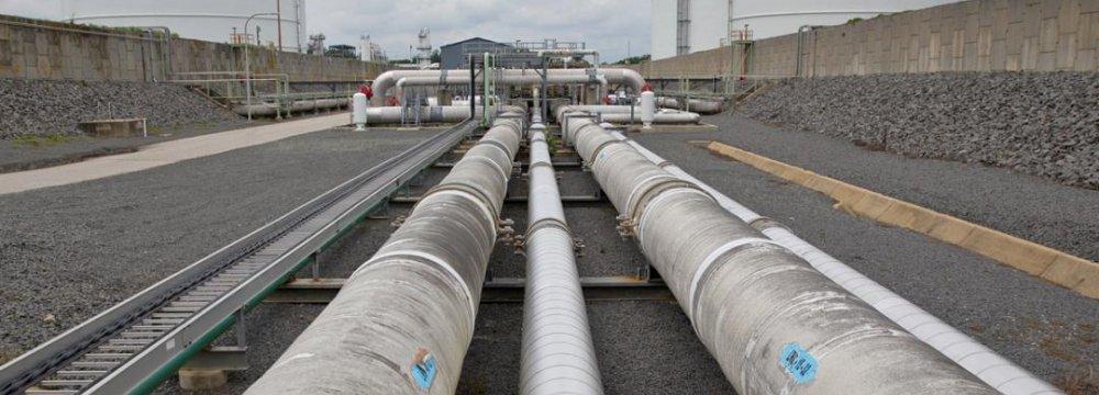Europe Must Take Iran Gas More Seriously