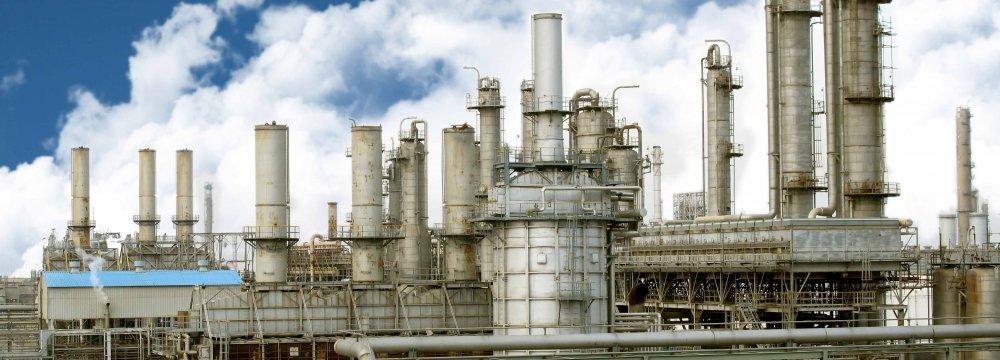 Bandar Abbas to Produce Euro-5 Gasoline