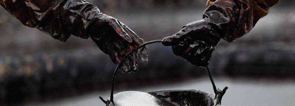 Gasoline Consumption Rises
