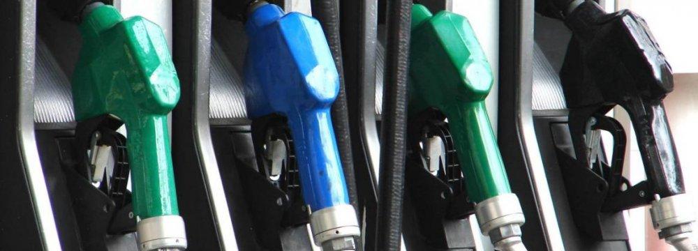 Gasoline Quota Increase Under Review