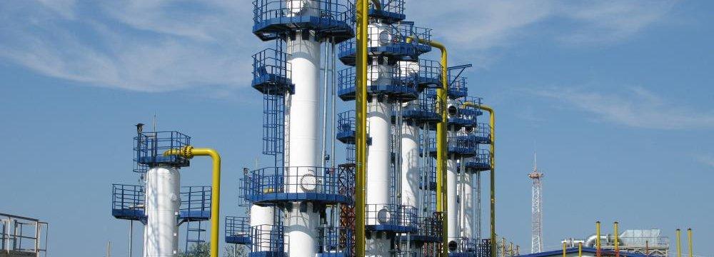 Gazprom Files Case Against Turkmengaz