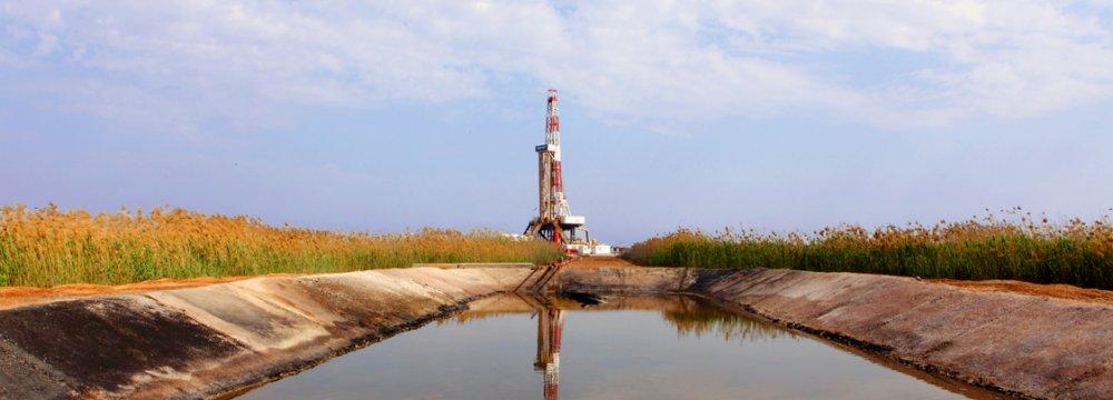 Opposition to Hoor-al-Azim Drillings