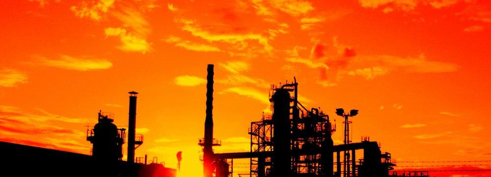 New Delhi Ramping Up Petrochem Cooperation