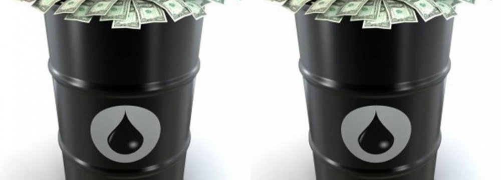 India to Clear Oil Dues in 2 Months
