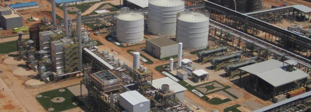India Seeks Iranian Partner for Urea Joint Venture