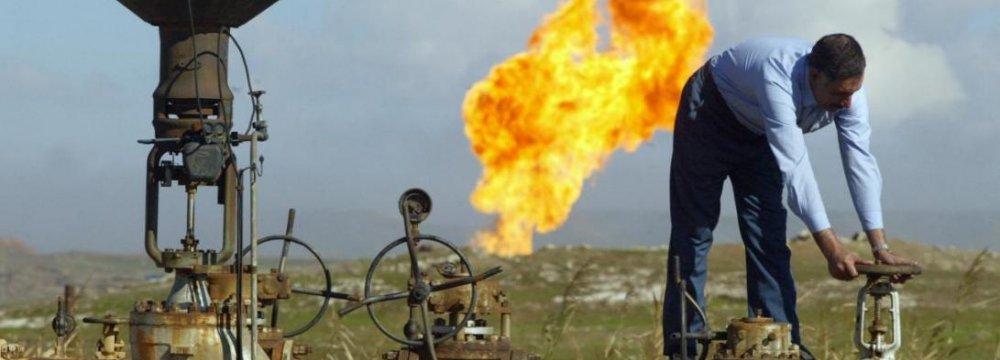 Iraqi  Crude