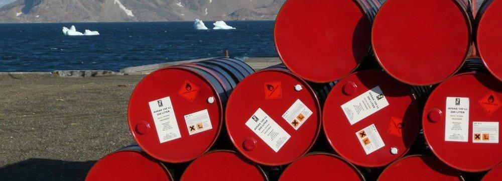 Iraq Oil Revenues Hit  Despite Record Exports