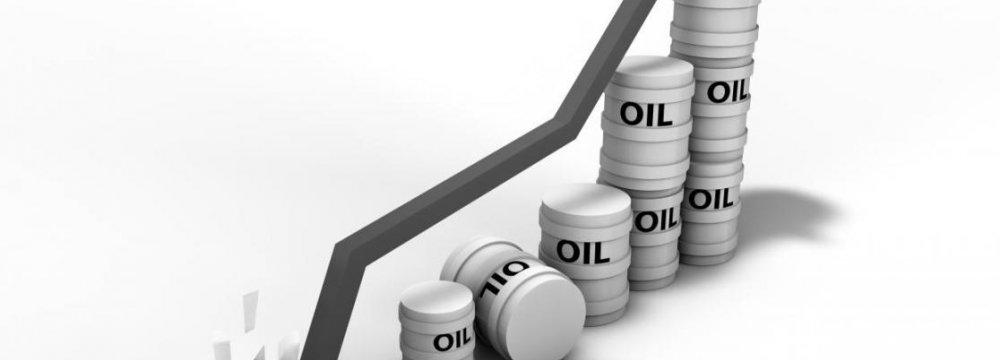 Iraq Raises Oil Prices to Asia