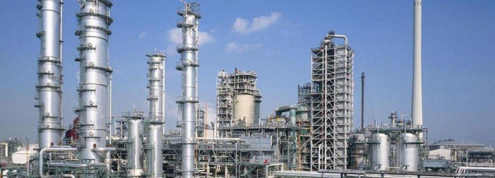 Japanese Firm to Repair Bandar Abbas Refinery
