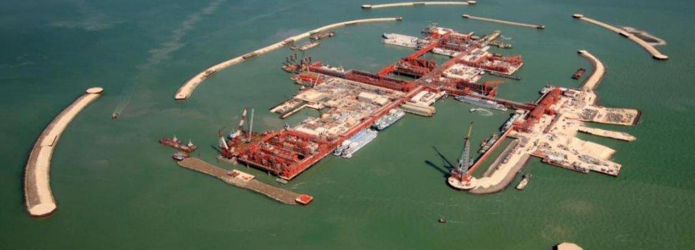 Kazakhstan May Export Oil via China, Iran