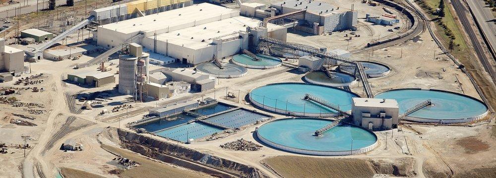 Water, Power Projects to  Bolster Khuzestan Development