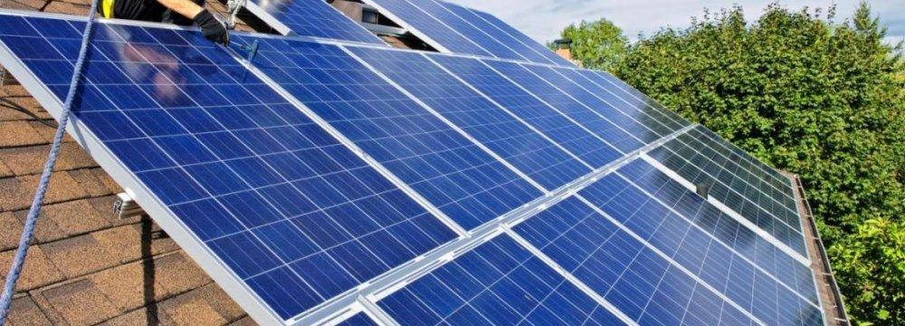 Solar Panel Boom Helping Power N. Korea Homes