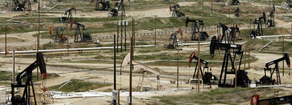 Iraqi Kurdistan Oil Revenues Up