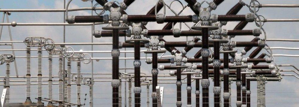 Kuwait Power Project