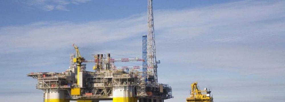 Kuwait Discovers 4 Oilfields