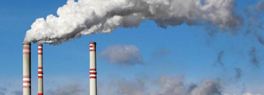 London Seeking EU Emissions Reforms
